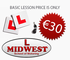 limerick driving school